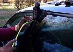 Car Lockout White Rock