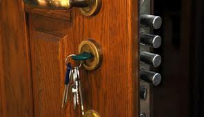 Door Locks Service White Rock